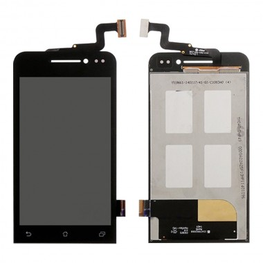 Ansamblu Display LCD  + Touchscreen Asus Zenfone 4 A400CG. Modul Ecran + Digitizer Asus Zenfone 4 A400CG