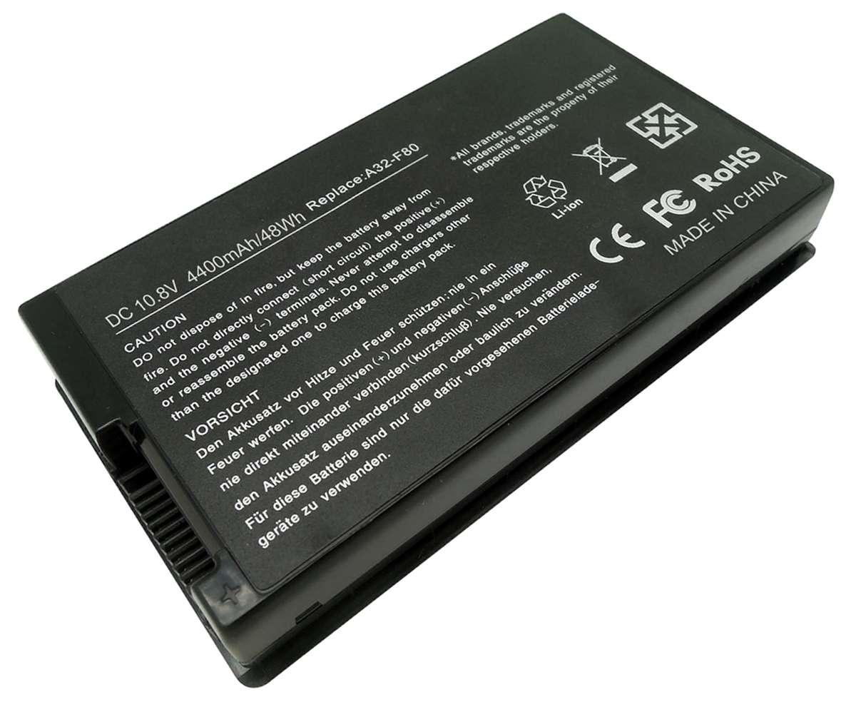 Baterie Asus F50SL imagine powerlaptop.ro 2021