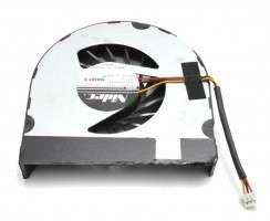 Cooler laptop Dell  23.10492.001. Ventilator procesor Dell  23.10492.001. Sistem racire laptop Dell  23.10492.001