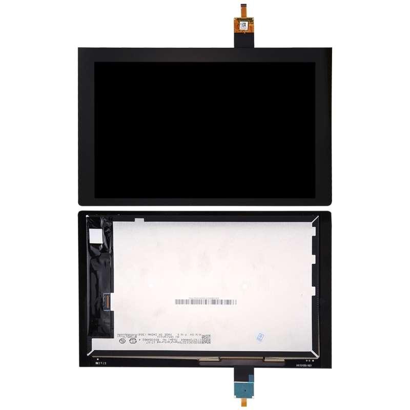 Ansamblu LCD Display Touchscreen Lenovo Yoga Tab 3 10.1 YT3 X50F imagine powerlaptop.ro 2021