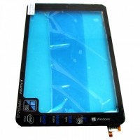 Digitizer Touchscreen Allview Impera i8 cu Rama Swap Original. Geam Sticla Tableta Allview Impera i8 cu Rama Swap Original