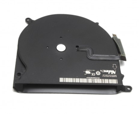 Cooler laptop Apple  KDB06105HC-HM00. Ventilator procesor Apple  KDB06105HC-HM00. Sistem racire laptop Apple  KDB06105HC-HM00