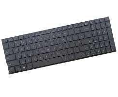 Tastatura Asus  X540L. Keyboard Asus  X540L. Tastaturi laptop Asus  X540L. Tastatura notebook Asus  X540L
