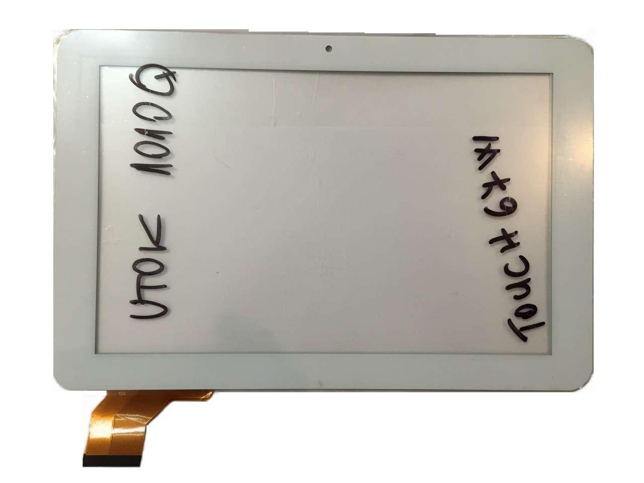 Touchscreen Digitizer Utok 1010Q Geam Sticla Tableta imagine powerlaptop.ro 2021