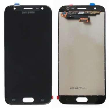 Ansamblu Display LCD + Touchscreen Samsung Galaxy J3 Pro 2017 Black Negru. Ecran + Digitizer Samsung Galaxy J3 Pro 2017 Black Negru