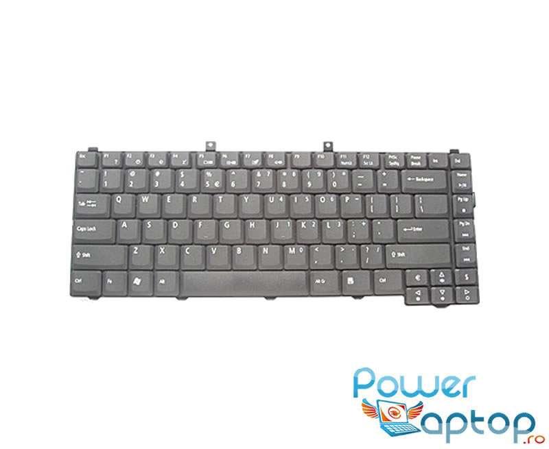 Tastatura Acer Aspire 5000 imagine