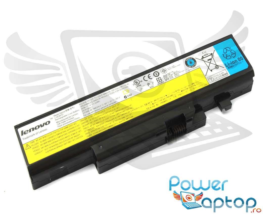 Baterie Lenovo B560 Originala imagine powerlaptop.ro 2021