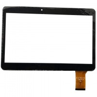 Digitizer Touchscreen GoClever TQ1010M. Geam Sticla Tableta GoClever TQ1010M