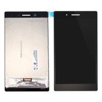 Ansamblu Display LCD  + Touchscreen Lenovo Tab 3 TB3-730X . Modul Ecran + Digitizer Lenovo Tab 3 TB3-730X
