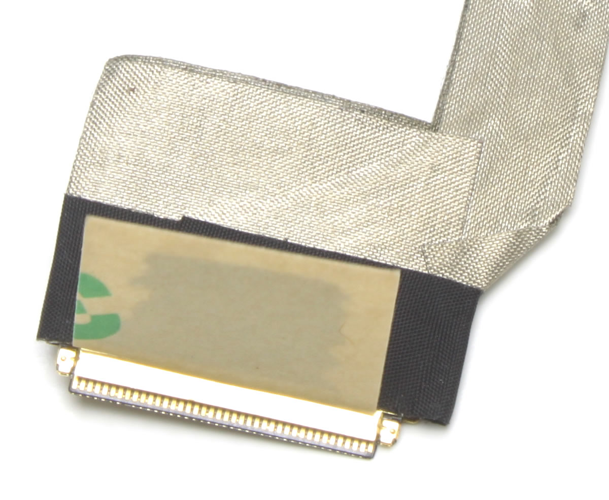 Cablu video LVDS Toshiba Satellite L550 imagine powerlaptop.ro 2021