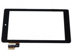 Digitizer Touchscreen Mediacom SmartPad Go MP726GOB. Geam Sticla Tableta Mediacom SmartPad Go MP726GOB