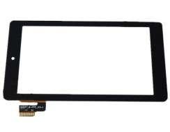 Digitizer Touchscreen Mediacom SmartPad Go MP726GOB. Geam Sticla Tableta Mediacom SmartPad Go MP726GOB