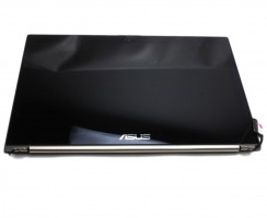 Ansamblu complet display LCD + carcasa Asus UX31L Gri. Model complet ecran si  carcasa Asus UX31L Gri