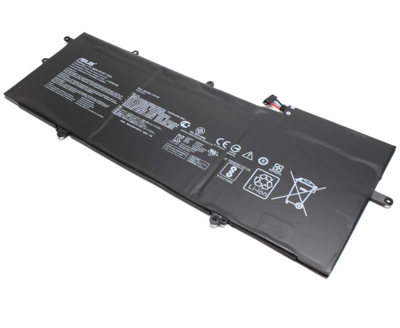 Baterie Asus Q324UA Originala 57Wh imagine