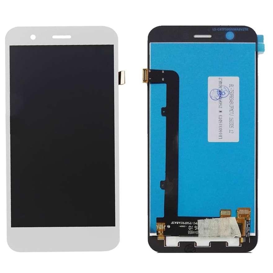 Display Vodafone VFD600 Smart Prime 7 Alb imagine powerlaptop.ro 2021