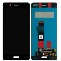 Ansamblu Display LCD + Touchscreen Nokia 5. Ecran + Digitizer Nokia 5