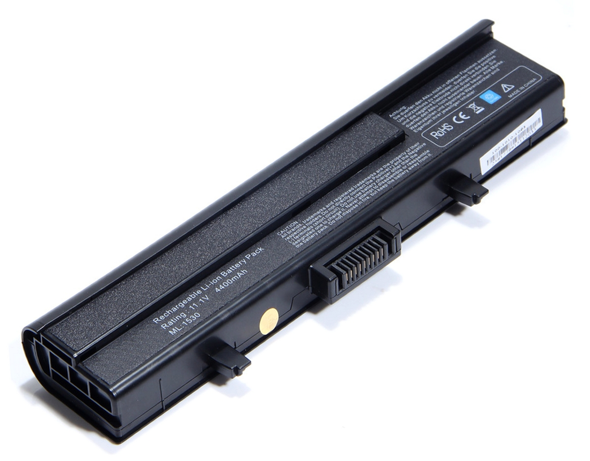 Baterie Dell XPS M1530 imagine 2021