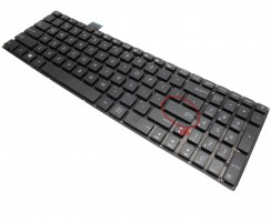 Tastatura Asus X542UR. Keyboard Asus X542UR. Tastaturi laptop Asus X542UR. Tastatura notebook Asus X542UR