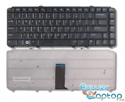 Tastatura Dell Inspiron 1545. Keyboard Dell Inspiron 1545. Tastaturi laptop Dell Inspiron 1545. Tastatura notebook Dell Inspiron 1545