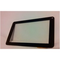 Digitizer Touchscreen Serioux S745TAB. Geam Sticla Tableta Serioux S745TAB