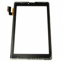 Digitizer Touchscreen Evolio Mondo 3G. Geam Sticla Tableta Evolio