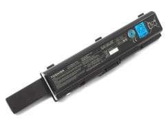 Baterie Toshiba Satellite A500D 9 celule Originala. Acumulator laptop Toshiba Satellite A500D 9 celule. Acumulator laptop Toshiba Satellite A500D 9 celule. Baterie notebook Toshiba Satellite A500D 9 celule
