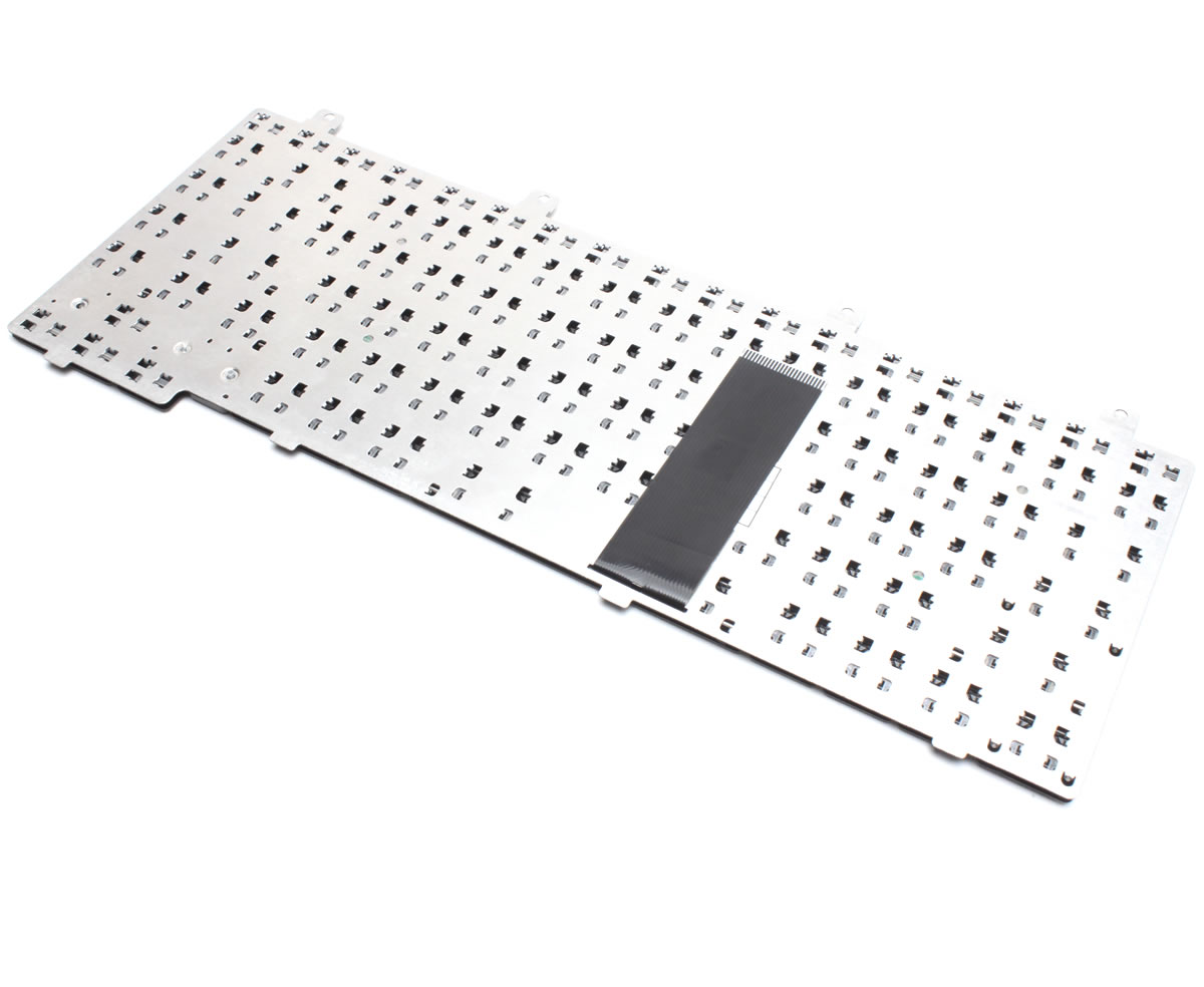 Tastatura Compaq Presario V5050 neagra imagine