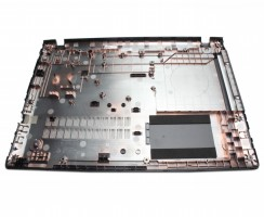 Bottom Lenovo IdeaPad 100-15IBY. Carcasa Inferioara Lenovo IdeaPad 100-15IBY Neagra