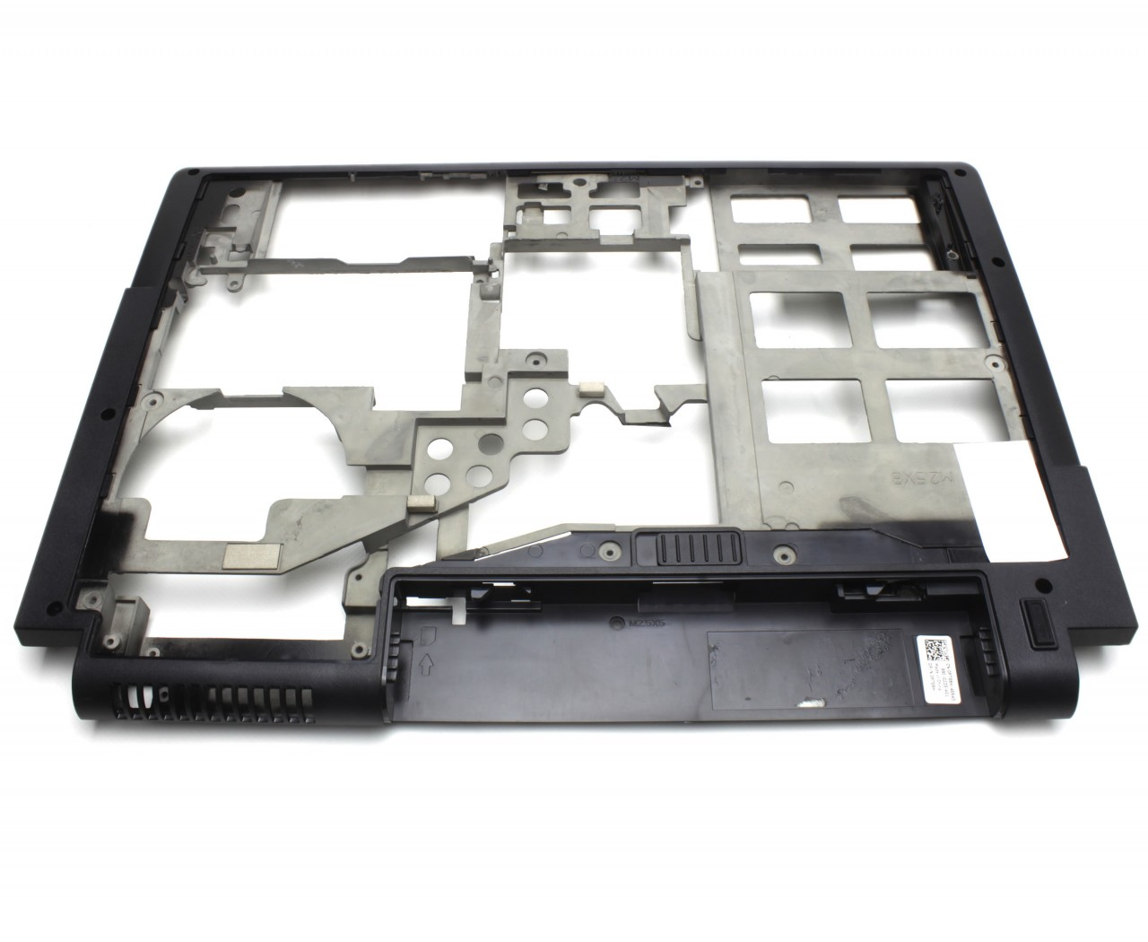 Bottom Case Dell Studio 1735 Carcasa Inferioara Neagra imagine powerlaptop.ro 2021