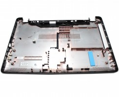 Bottom HP 15G-BX. Carcasa Inferioara HP 15G-BX Neagra