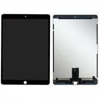 Ansamblu Display LCD  + Touchscreen Apple iPad Air 3 10.5 2019 A2123 LTE Negru. Modul Ecran + Digitizer Apple iPad Air 3 10.5 2019 A2123 LTE Negru