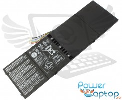 Baterie Acer Aspire V7 581 Originala. Acumulator Acer Aspire V7 581. Baterie laptop Acer Aspire V7 581. Acumulator laptop Acer Aspire V7 581. Baterie notebook Acer Aspire V7 581