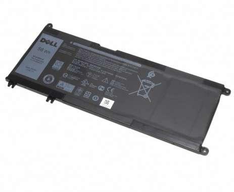 Baterie Dell Latitude 3590 Originala 56Wh. Acumulator Dell Latitude 3590. Baterie laptop Dell Latitude 3590. Acumulator laptop Dell Latitude 3590. Baterie notebook Dell Latitude 3590