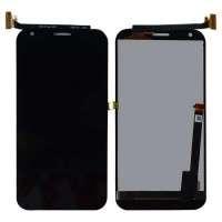 Ansamblu Display LCD  + Touchscreen Asus PadFone 2 A68. Modul Ecran + Digitizer Asus PadFone 2 A68