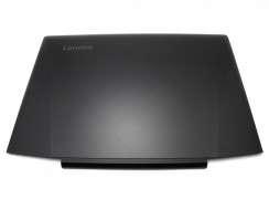 Carcasa Display Lenovo IdeaPad Y700-15ACZ pentru laptop fara touchscreen. Cover Display Lenovo IdeaPad Y700-15ACZ. Capac Display Lenovo IdeaPad Y700-15ACZ Neagra