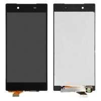Ansamblu Display LCD + Touchscreen Sony Xperia Xperia Z5 E6683. Ecran + Digitizer Sony Xperia Xperia Z5 E6683
