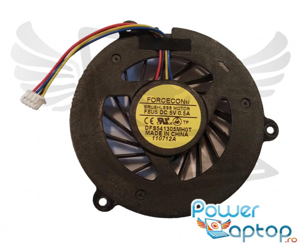 Cooler laptop Asus X55SV
