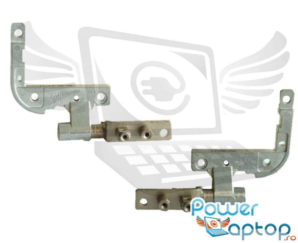 Balamale display Asus X5DAD imagine powerlaptop.ro 2021