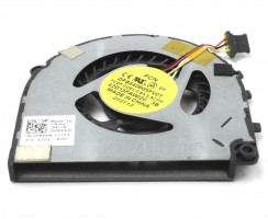 Cooler laptop Dell  DFS440605FV0T. Ventilator procesor Dell  DFS440605FV0T. Sistem racire laptop Dell  DFS440605FV0T