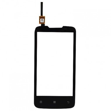 Touchscreen Digitizer Lenovo A820 . Geam Sticla Smartphone Telefon Mobil Lenovo A820