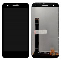 Ansamblu Display LCD  + Touchscreen Vodafone Smart E8 VFD 510.  Modul Ecran + Digitizer Vodafone Smart E8 VFD 510