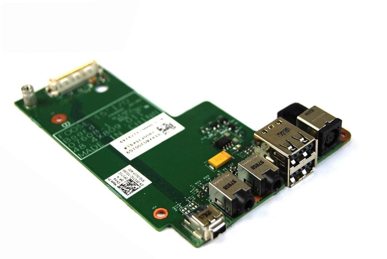 Modul alimentare Charging Board Dell Latitude E5500 imagine