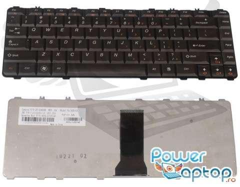 Tastatura Lenovo IdeaPad Y560. Keyboard Lenovo IdeaPad Y560. Tastaturi laptop Lenovo IdeaPad Y560. Tastatura notebook Lenovo IdeaPad Y560