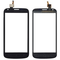 Touchscreen Digitizer Huawei Ascend Y600 . Geam Sticla Smartphone Telefon Mobil Huawei Ascend Y600
