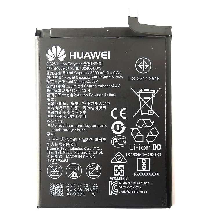 Baterie Acumulator Huawei Mate 10 imagine powerlaptop.ro 2021