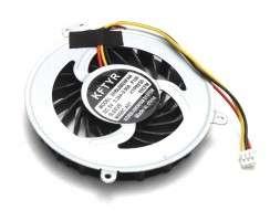 Cooler procesor CPU laptop Lenovo  75Y4481. Ventilator procesor Lenovo  75Y4481.