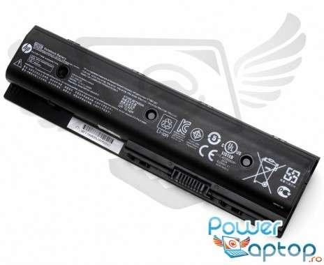 Baterie HP  TPN W107 9 celule Originala. Acumulator laptop HP  TPN W107 9 celule. Acumulator laptop HP  TPN W107 9 celule. Baterie notebook HP  TPN W107 9 celule