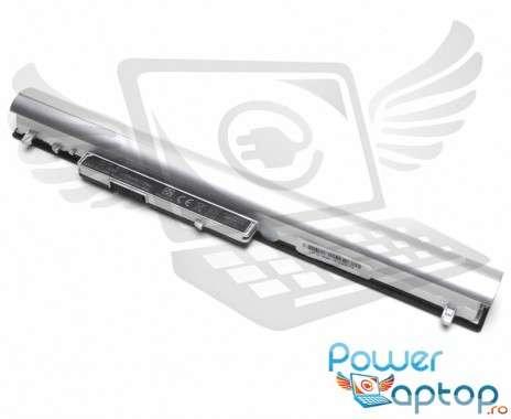 Baterie HP Pavilion Touchsmart 14Z N200 4 celule. Acumulator laptop HP Pavilion Touchsmart 14Z N200 4 celule. Acumulator laptop HP Pavilion Touchsmart 14Z N200 4 celule. Baterie notebook HP Pavilion Touchsmart 14Z N200 4 celule