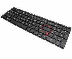 Tastatura HP Pavilion 15-DB. Keyboard HP Pavilion 15-DB. Tastaturi laptop HP Pavilion 15-DB. Tastatura notebook HP Pavilion 15-DB