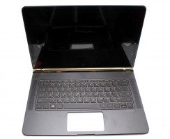 Ansamblu superior complet display + Carcasa + cablu + balamale + palmrest + tastatura HP Spectre 13-v102na